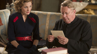 Father Brown - The Man In The Shadows