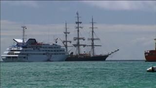 Galapagos: Paradijs voor zakenlui, smokkelaars en christenen