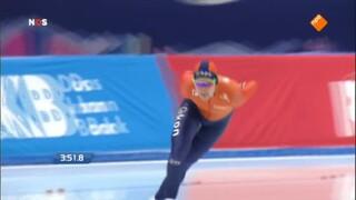 Nos Sport - Schaatsen Wk Afstanden