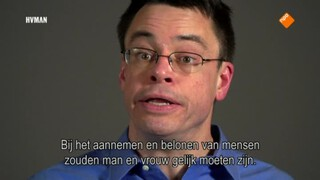 Michael Puett over racisme