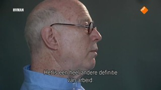 Richard Sennett over technologie