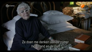 Close Up - Regisseur Lina Wertmüller - Behind The White Glasses