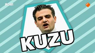 Rubriek Kuzu-karaoke