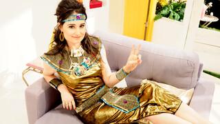 Jill - Egypte