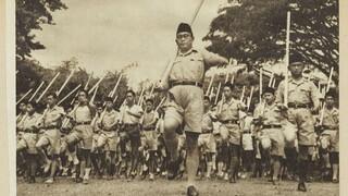 Indië in de oorlog (2)