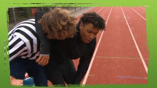 De Buitendienst Van Nieuws Uit De Natuur - Kan Iedereen Olympisch Kampioen Worden