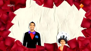 Hoelahoep - Bruiloft