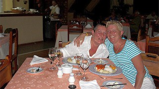 Ingrid & Inma - Spanje