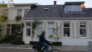 De Rijdende Rechter - Door De Tuin Leiden