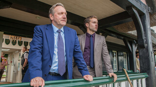 Midsomer murders Last man out