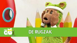 Zappelin Go - Joe En De Rugzak