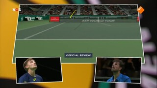 NOS Sport Tennis ABN/AMRO