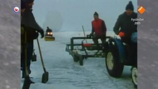 Fryslân Dok - Elfstedentocht 1985 (1/2)