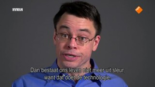 Brainwash - Michael Puett Over Rituelen En Technologie