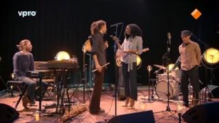 Vpro Vrije Geluiden - Bruut!, Black Flower En Thorwald Jørgensen