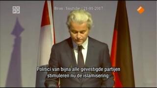 Jacobine op zondag Wat heeft de PVV een christen te bieden?