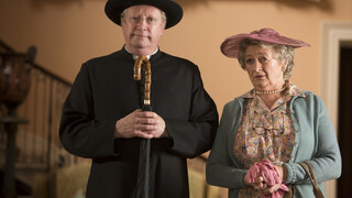 Father Brown - The Curse Of Amenhotep