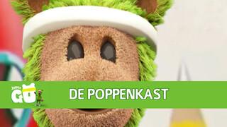 Zappelin Go - Joe En De Poppenkast