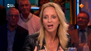 Jinek - Floortje Dessing, Herman Van Veen, Bibian Mentel, Wouter De Winther,