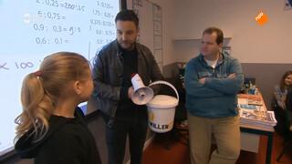 Willem Wever Challange: Basisschool Koolhoven in Tilburg