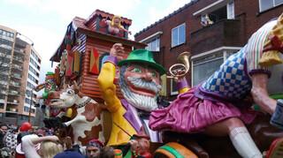 Carnaval - Carnaval 2017