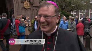 Geloofsgesprek St. Jansprocessie, Laren