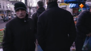 Brandpunt - Op Eigen Kracht: Samenleven In Utrecht