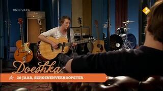 De Beste Singer-Songwriter van Nederland De Beste Singer-Songwriter van Nederland: voorronde 3
