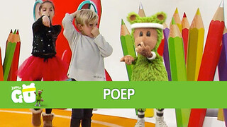 Zappelin Go - Joe En De Poep