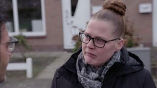 De Verandering (tv) - Liesbeth Steinfelder