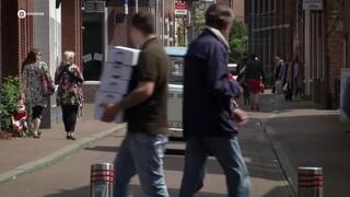 Brouwen in Haarlem