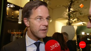 Jinek - Gerard Joling , Thekla Reuten En René Mioch, Rutger Castricum En Maxim Hartman
