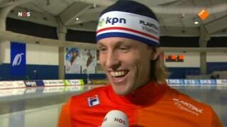Nos Sport - Schaatsen Wk Sprint