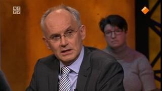 Jacobine Op Zondag - Moet De Overheid Kwetsbaar Leven Beter Beschermen?
