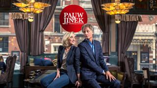 Pauw & Jinek: De Verkiezingen Pauw & Jinek: De Verkiezingen