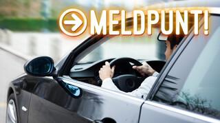 Problemen met rijbewijsverlengingen