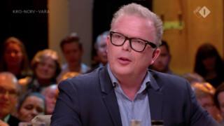 Jan Roos maakt zich zorgen om Nederlandse waarden en normen