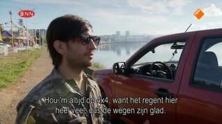 De Gevaarlijkste Wegen Van De Wereld - Geza Weisz En Leo Alkemade - Chili
