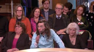 Amsterdam-Noord stelt vragen aan de politiek aan tafel