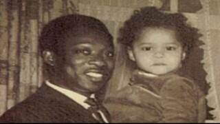 Uit het Spoorloos archief: Zoektocht Moniek naar Ghanese vader