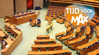 Tijd voor MAX PVV-lijsttrekker Geert Wilders
