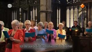 Songs of Praise Je eigen kapel