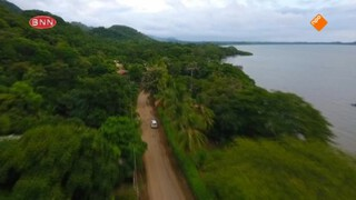 3 Op Reis: Chris in Costa Rica