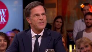 Mark Rutte, Jan Marijnissen, Marike Stellinga