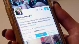 Wat is de rol van social media in de politiek?