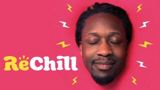 Rechill - Als Je Je Grenzen Aan Moet Geven