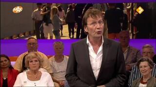 Hollandse Zaken Rimpels geen bezwaar?