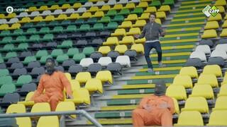 Pikante sportmaaltijd | ADO Den Haag