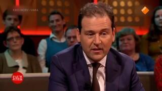Klaas Dijkhoff, Kadija Arib, Gijs Rademaker