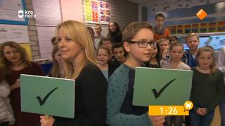 Willem Wever Challenge: Basisschool Rubenshof Oosterhout